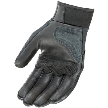 All Sizes Joe Rocket Frontier Gloves Black//Black