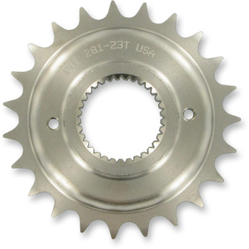 "PBI .750"" Offset Mainshaft Transmission Sprocket for 2006-2018 Harley*"