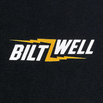 Biltwell Bolt Long Sleeve Shirt - Black