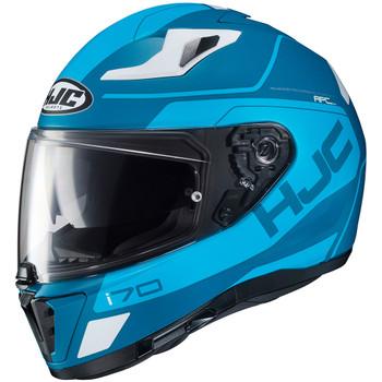 HJC i70 Karon Helmet - Blue