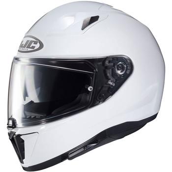 HJC i70 Helmet - White