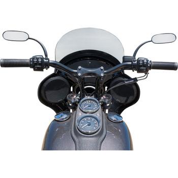 Russ Wernimont TXR Fairing for 1993-2005 Harley Dyna Wide Glide