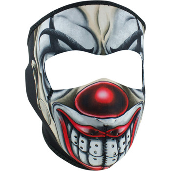 Zan Headgear Chicano Clown Full Face Mask