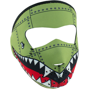 Zan Headgear Bomber Small Face Mask