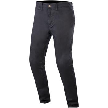 Alpinestars Motochino Pants - Navy Blue
