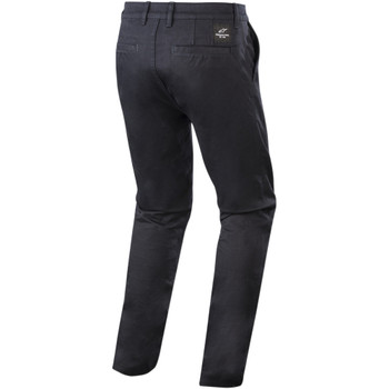 Alpinestars Motochino Pants - Navy Blue