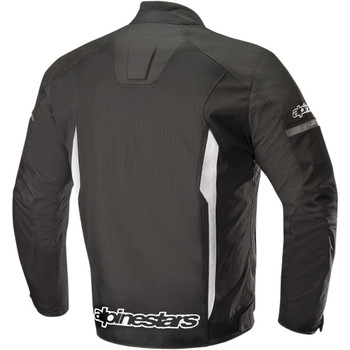 Alpinestars T-Faster Air Jacket - Black/White