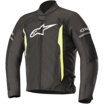 Alpinestars T-Faster Air Jacket - Black/Hi Viz