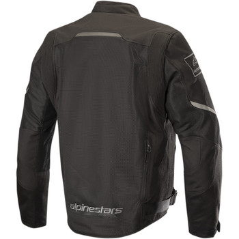 Alpinestars Wake Air Jacket - Black