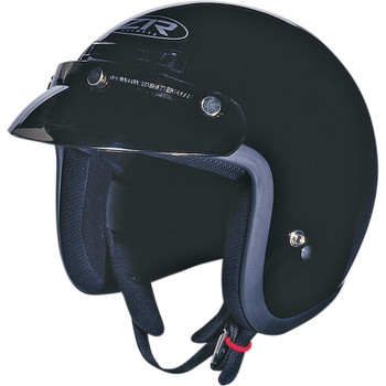 Z1R Jimmy Helmet - Gloss Black