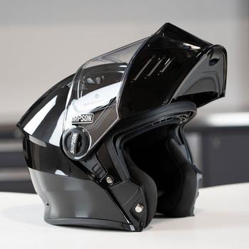 Simpson Mod Bandit Helmet - Gloss Black