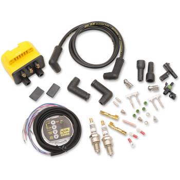 S&S HI-4N Ignition Module for Harley - 550-0501 - Get