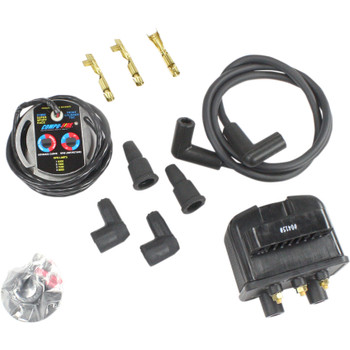 Compu-Fire Single-Fire Ignition System for Harley