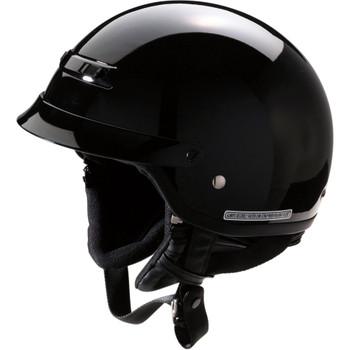Z1R Nomad Helmet - Gloss Black