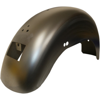 "Russ Wernimont 8.5"" OEM-Style Rear Fender for 2006-2017 Harley Dyna"