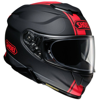 Shoei GT-Air 2 Helmet - Redux Black/Red