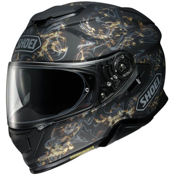 Shoei GT-Air 2 Helmet - Conjure Black