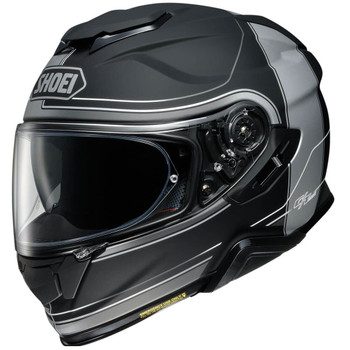 Shoei GT-Air 2 Helmet - Crossbar Black/Gray
