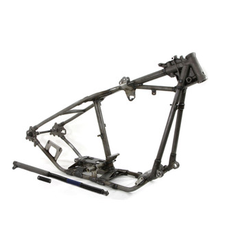V-Twin Replica HM Straight Leg Style Rigid Frame for Harley