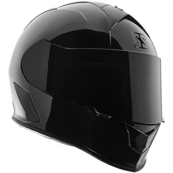 Speed and Strength SS900 Helmet - Gloss Black