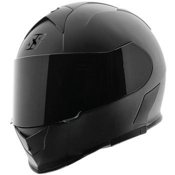 Speed and Strength SS900 Helmet - Satin Black