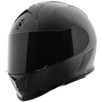 Speed and Strength SS900 Helmet - Satin Black