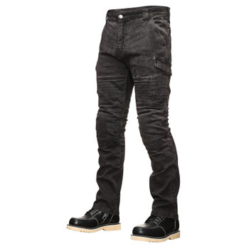 Speed and Strength Call to Arms Moto Pants - Black