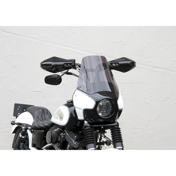 West-Eagle DX Style Tall Fairing Kit for 2006-2017 Harley Dyna