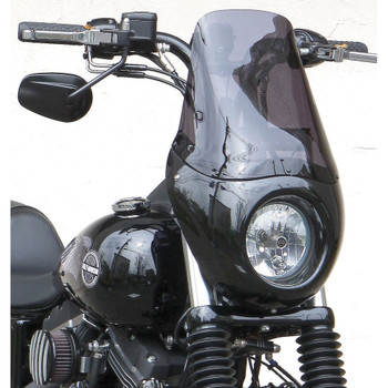 West-Eagle T-Sport Tall Fairing Kit for 2006-2017 Harley Dyna