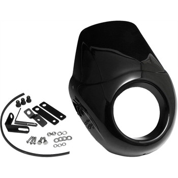 West-Eagle T-Sport Cowl for 2006-2017 Harley Dyna