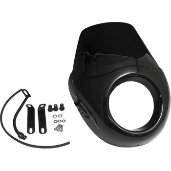 West-Eagle T-Sport Cowl for 2004-2019 Harley Sportster