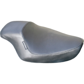 West-Eagle Gunfighter Solo Seat for 2004-2019 Harley Sportster - Smooth