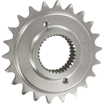 "PBI .500"" Offset Mainshaft Transmission Sprocket for 2006-2018 Harley*"