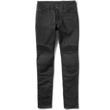 Roland Sands Women's Julian Pants - Black