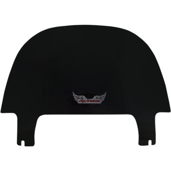"Slipstreamer 8"" Replacement Windshield for 2018-2019 Harley Sport Glide - Dark Smoke"