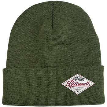 Biltwell Camper Beanie - Olive