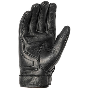 Roland Sands Women's Bonnie Gloves - Black