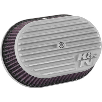 K&N Street Metal Air Cleaner for 1999-2017 Harley Twin Cam