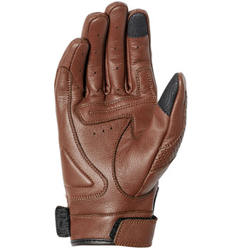 Roland Sands Women's Loma Gloves - Brown