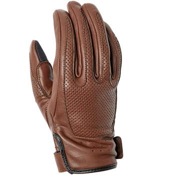 Roland Sands Women's Loma Gloves - Brown