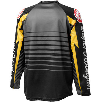 Roland Sands Hooligan Racing Jersey - Lightning