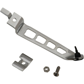 Drag Specialties Easy Find Kickstand Extension for 1993-2005 Harley Dyna