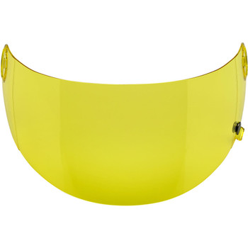 Biltwell Gringo S Antifog Shield - Yellow