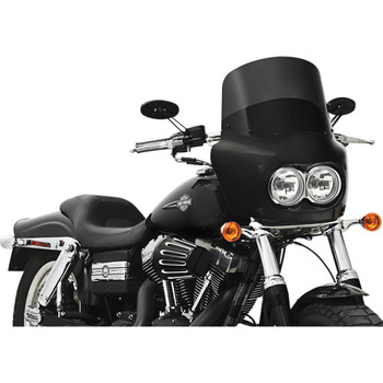 Memphis Shades Road Warrior Fairing for 2008-2017 Harley Fat Bob