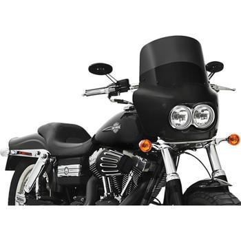 Memphis Shades Road Warrior Fairing for 2008-2017 Harley Fat Bob