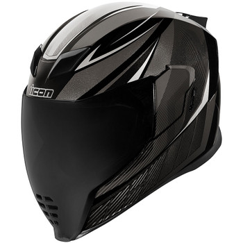 Icon Airflite Helmet - QB1 Black