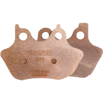 Galfer Brake Pads for Harley - Repl. OEM 44082-00/00C