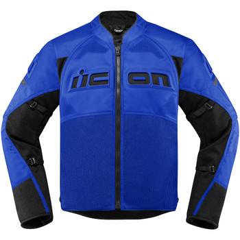 Icon Men's Contra 2 Jacket - Blue
