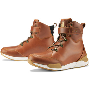 Icon 1000 Varial Boots - Brown