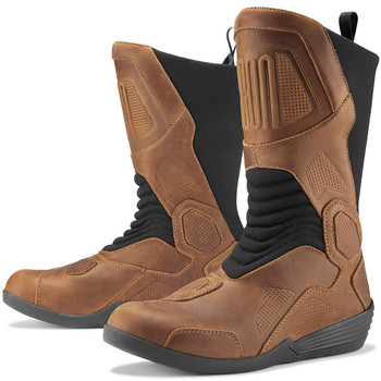 Icon 1000 Joker WP Boots - Brown